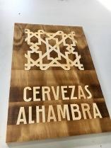 Vinilica ALhambra 4