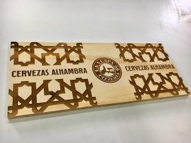 Vinilica alhambra